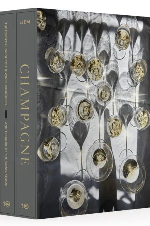 Champagne  The Essential Guide to the Wines, Producers, and Terroirs of the Iconic Region  $60.14