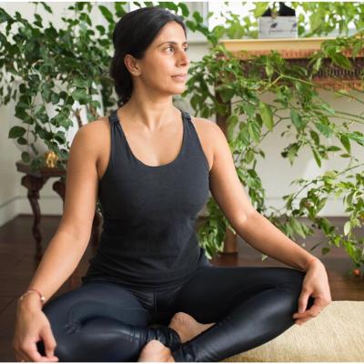 ami yoga
