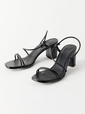 URBAN OUTFITTERS  fiona heel  $49