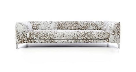 MARCEL WANDERS, FROM MOOOI  canvas sofa