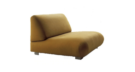 SANTA & COLE  cadaques two seat sofa