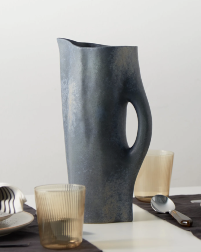 L'OBJET  Timna Pitcher 5 out of 5 Customer Rating  $250